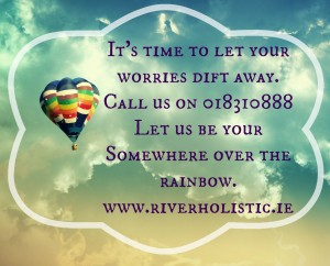 Massage, reflexology, Holistic, Raheny