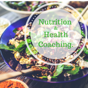 nutrition and health coaching at River Holistic
