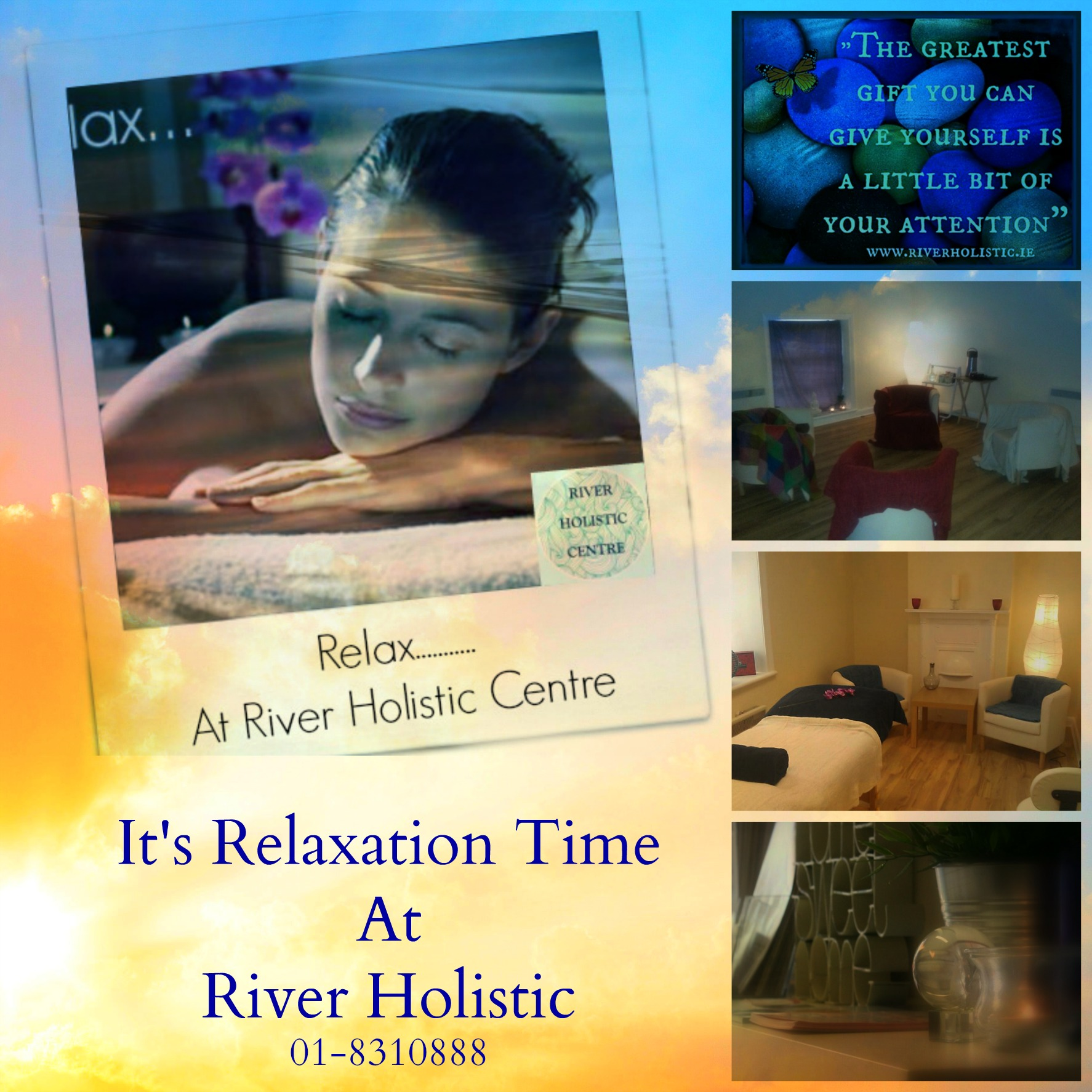 Relaxation, Massage, Raheny, Dublin 5