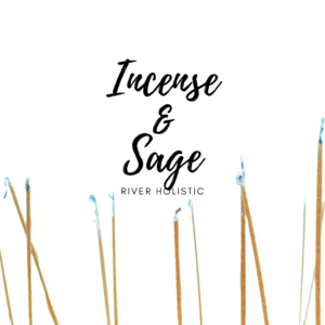 Incense and Sage