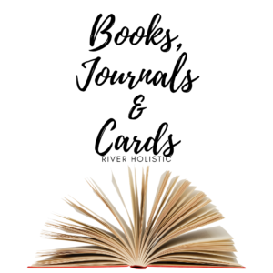 Books, journals and cards