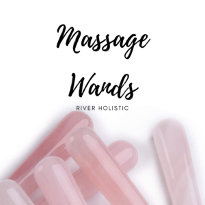 massage wands