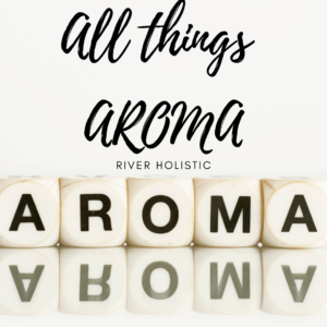 All things Aroma