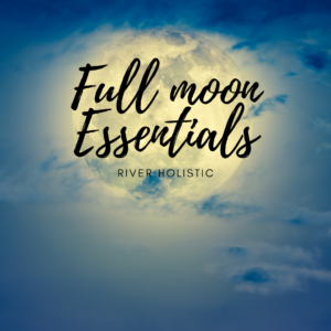 Full Moon Essentials