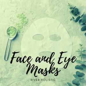 Face and Eye Masks